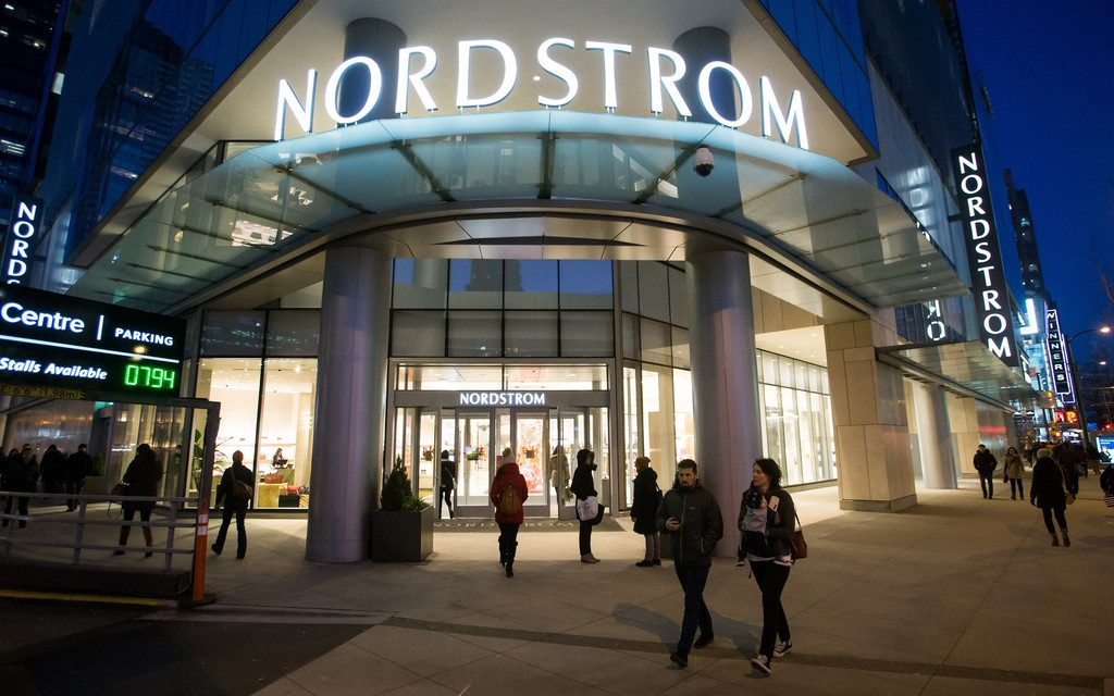 Nordstrom Credit Card Benefits