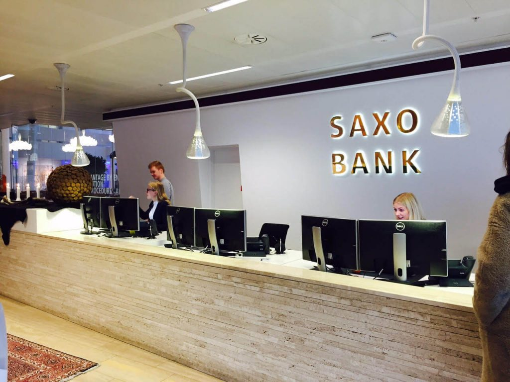 saxo-bank-1024x768 Merge Disclosed: Saxo Bank Will Acquire BinckBank at EUR 6.35 Per Share