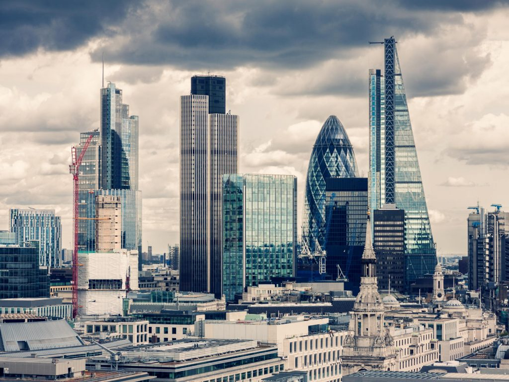 Most'Investable' City in Europe: Venture Capitalists Boost London Fintech Jobs Despite Brexit Uncertainty
