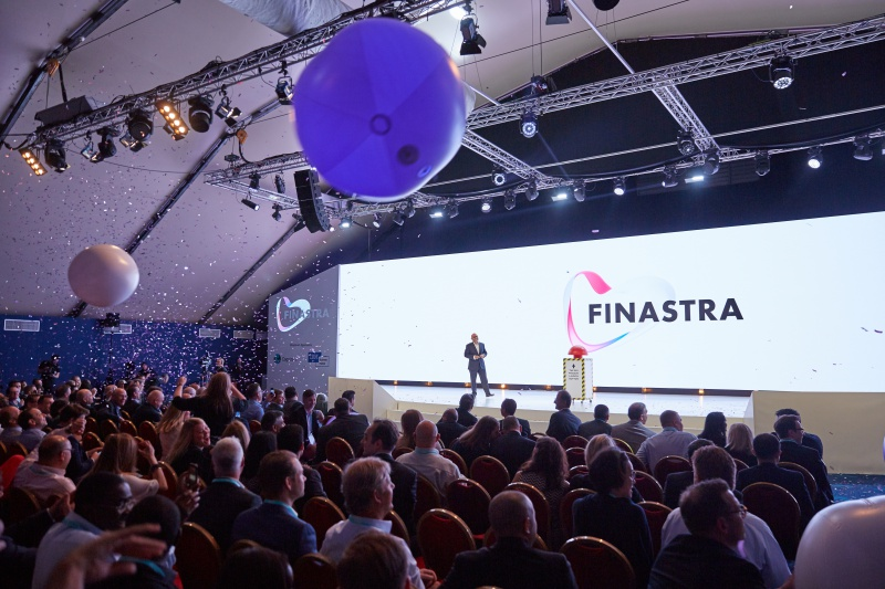This year, the prestigious award has gone to London based Finastra, which has been bestowed 'best use of blockchain' in Fintech for its solution Fusion LenderComm