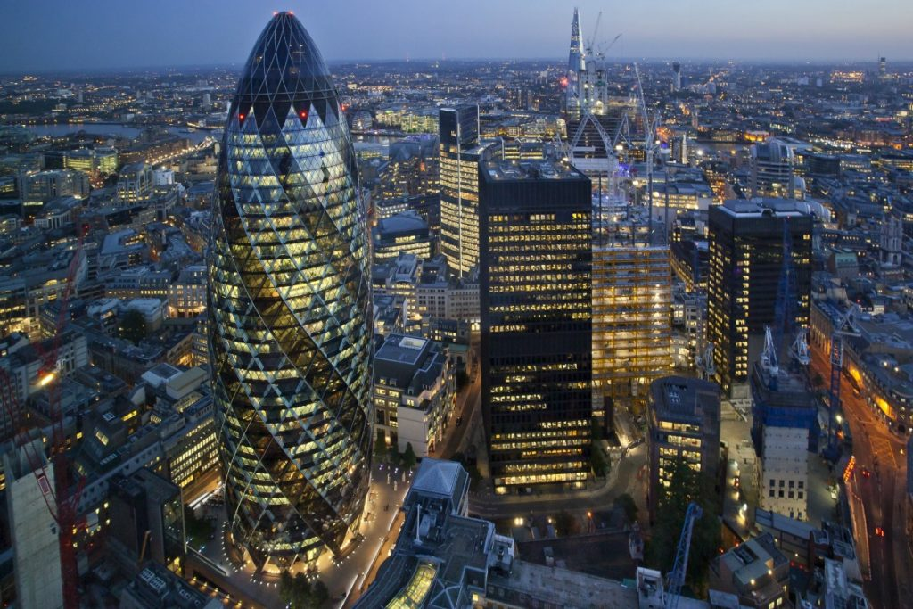 Fintech Jobs: Brexit Is The Biggest Threat To UK's Rising Star Industry