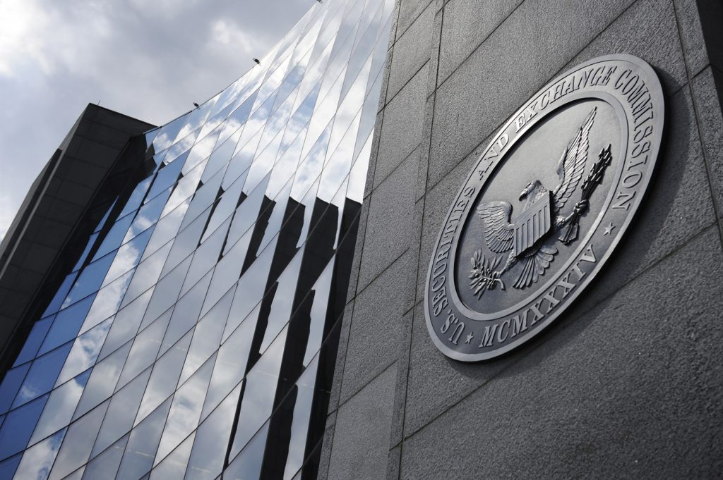 Lack of Clarity: The US Securities And Exchange Commission Hints That Tokens Are Not Securities
