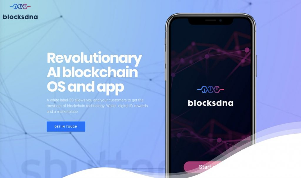 Introducing blocksdna: Ztudium Latest AI-powered Blockchain Operative System