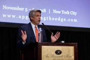 Webinar Host Don Steinbrugge, Founder and CEO of Agecroft Partners