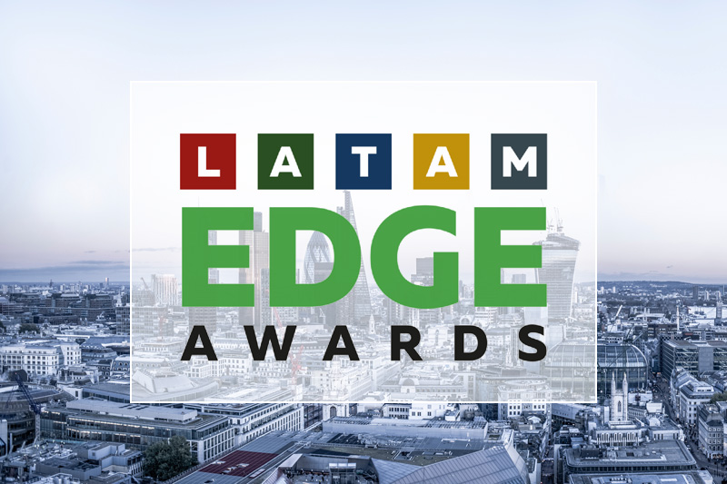 This year, 119 scale-ups from 19 large cities in 11 Latin American countries have signed up to take part in the award