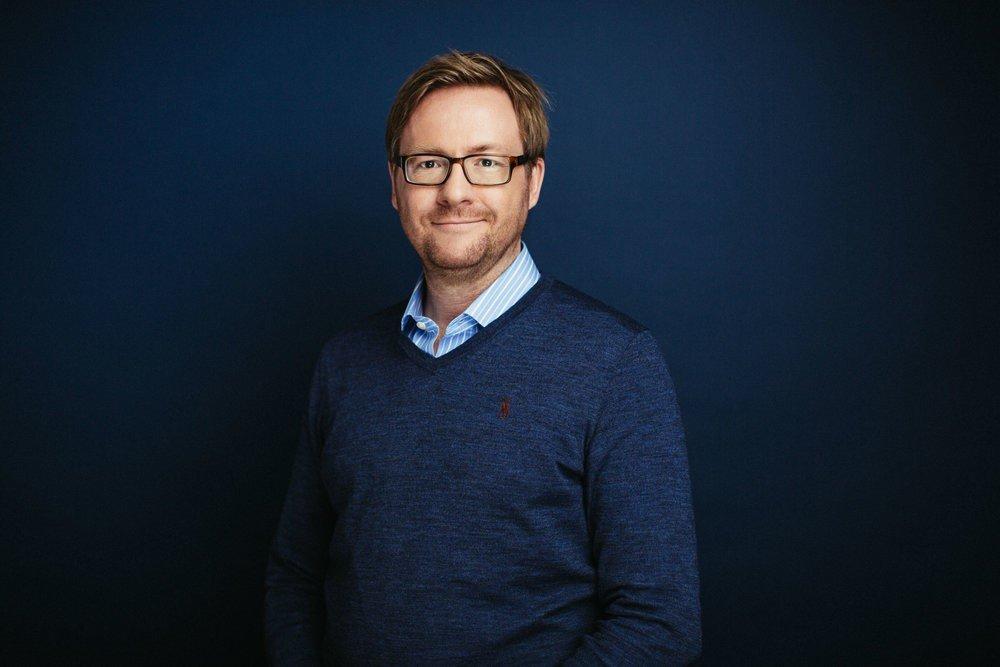 Marko Wenthin, new CEO Penta