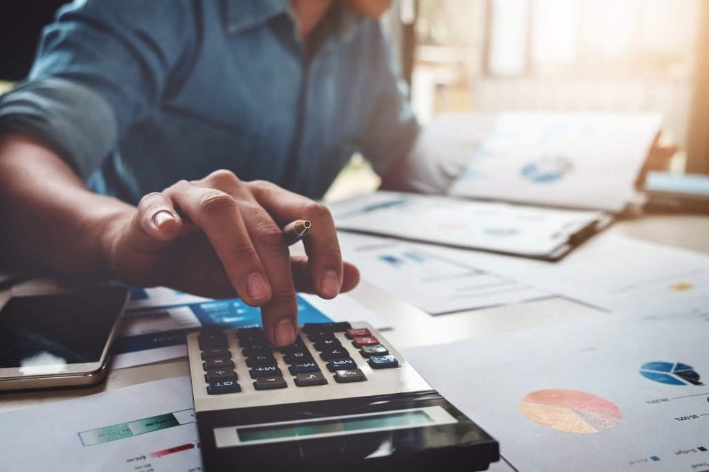 Five Tips On How To Restructure Your Business' Finances