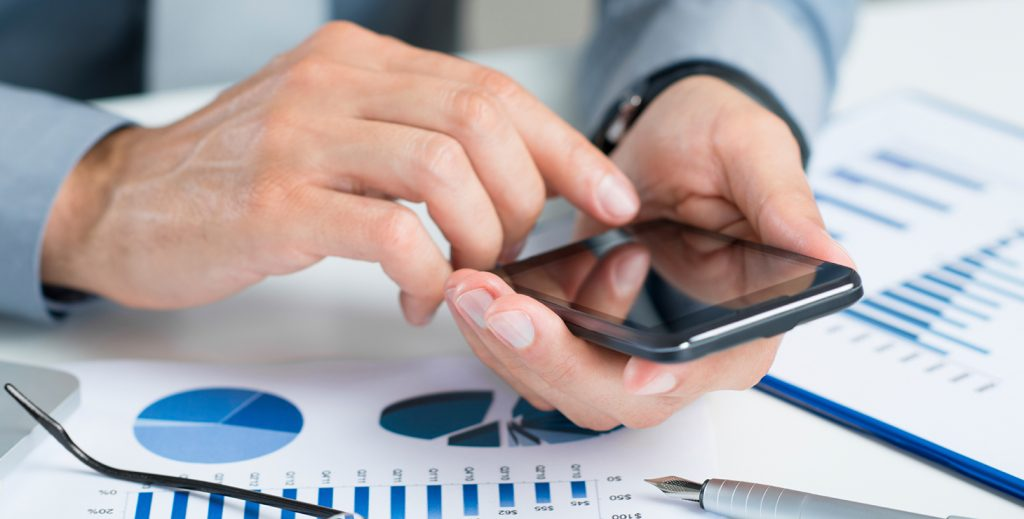 Four Benefits That Mobile Apps Bring To Small Businesses
