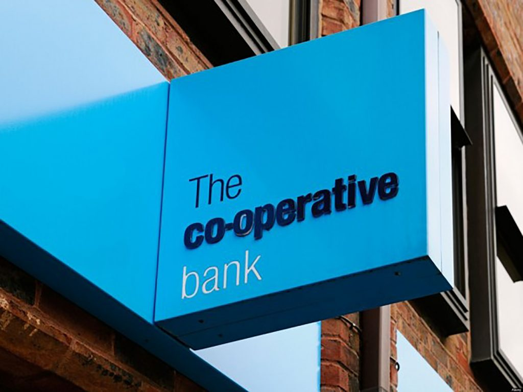 UK Banking: The Co-Operative Bank Launches Free Banking Introductory Offer For SMEs As It Steps Up Competition