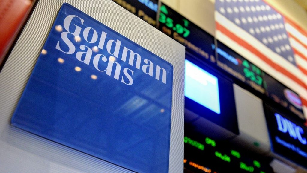 Goldman Sachs Tops The 'Global M&A Financial Adviser League Table' In Consumer Sector