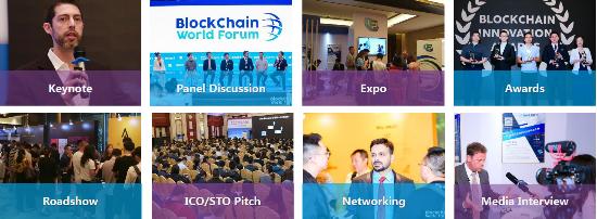 Blockchain World Forum