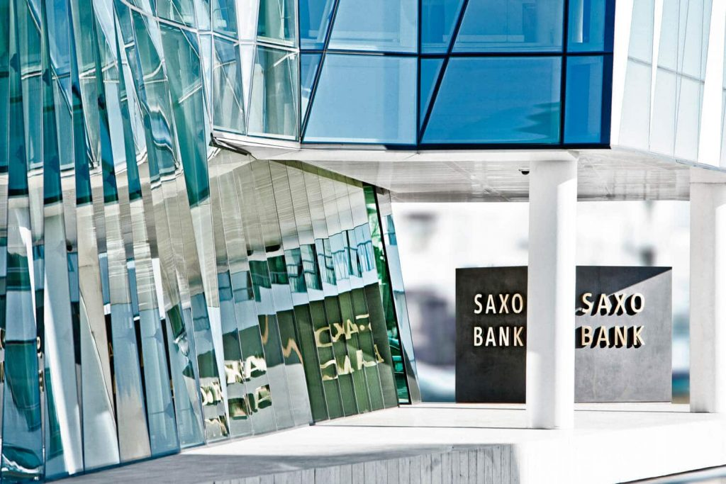 Saxo Bank Completes The Acquisition Of Online Bank BinckBank
