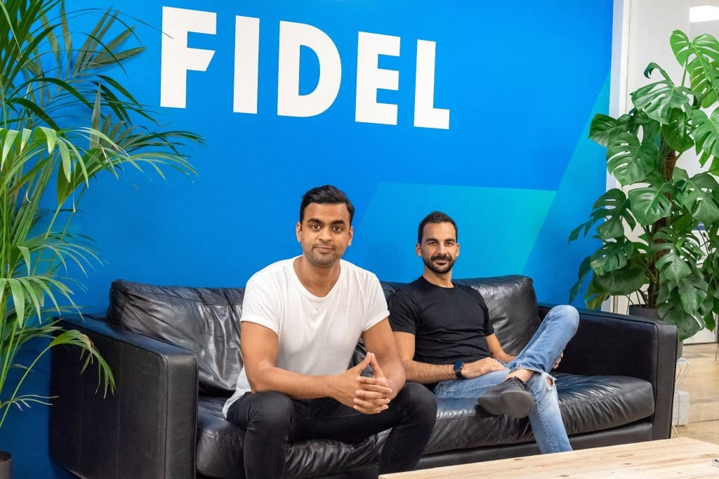 Rapid Fintech Innovation: UK-Based Fidel Secures $18M In Funding