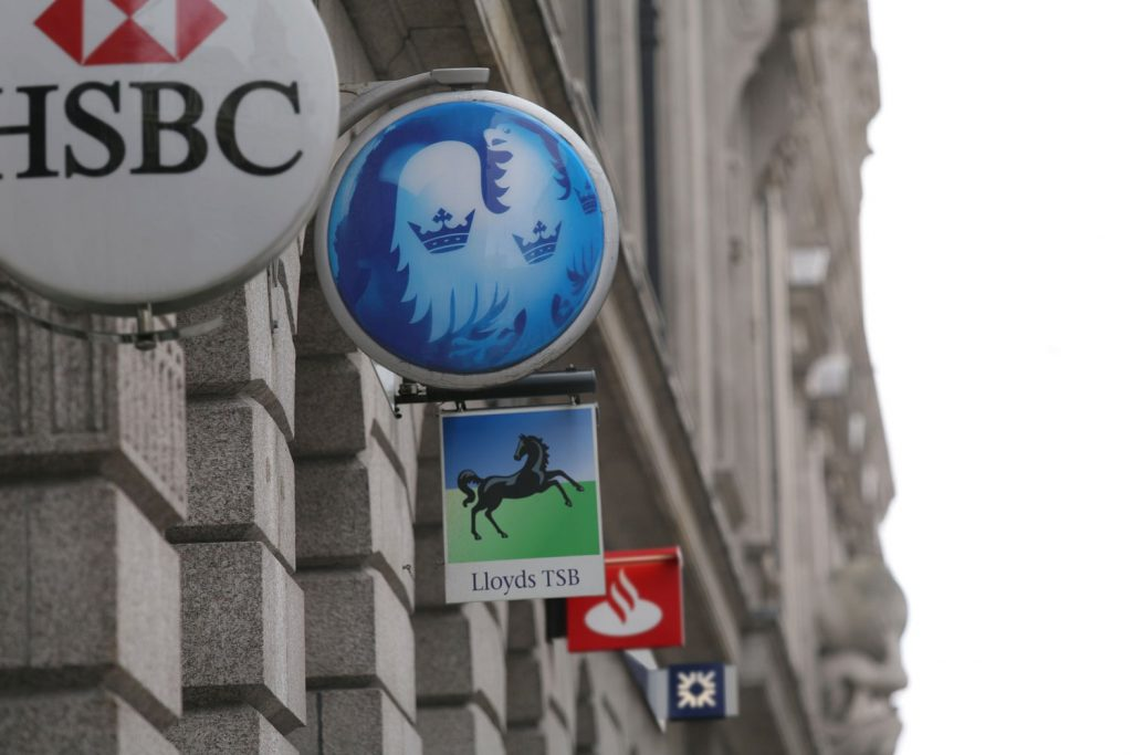 Banking: A Third Of High Street Banks Have Closed In Less Than Five Years In The UK