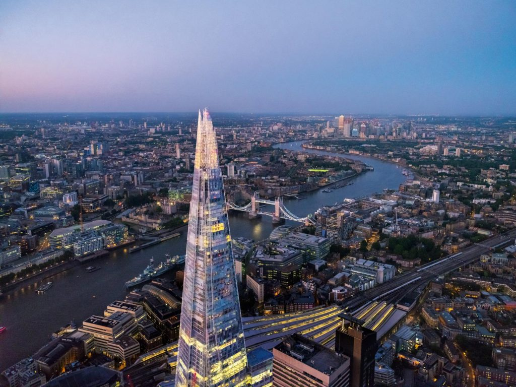 Global Financial Centres Index 26: London At Risk In FinTech Domination
