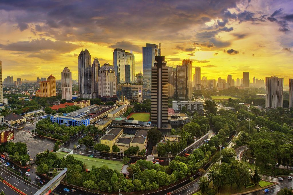 Growing Population In Indonesia Presents Significant Opportunity For Wealth Managers