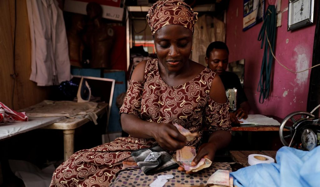 Goldman Sachs 10,000 Women Deploy $1.45B to Women Entrepreneurs in Emerging Markets