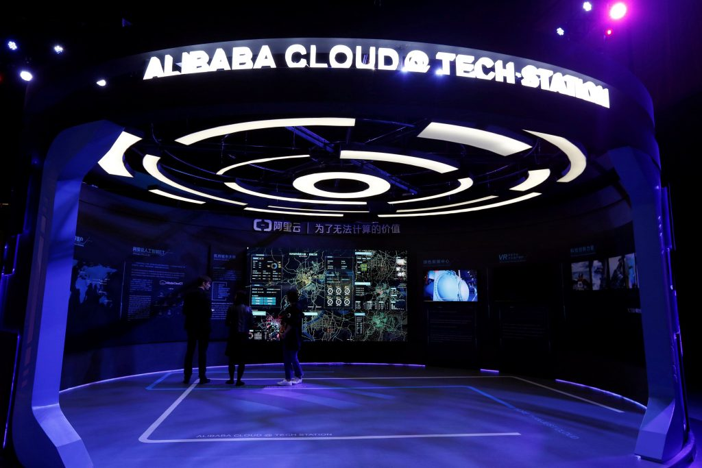 Alibaba Cloud Obtains Global Security And Compliance Accreditations in Multiple Industries