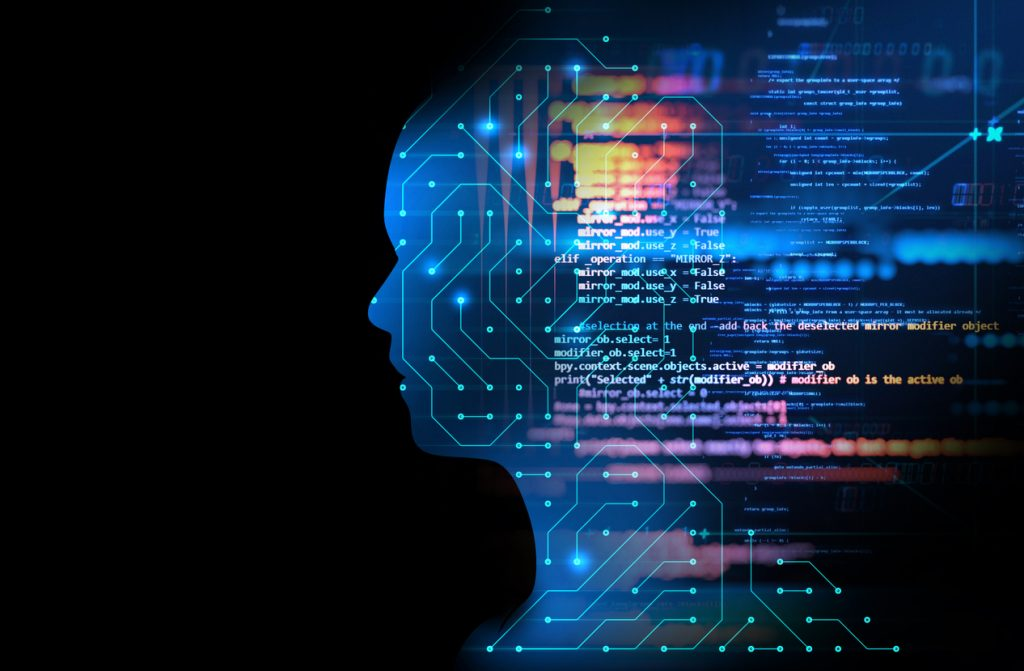 This Is How Machine Learning Is Changing The UK Financial Services Landscape