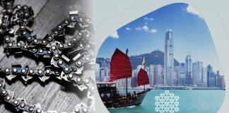 chain 2020 Blockchain event Hong Kong