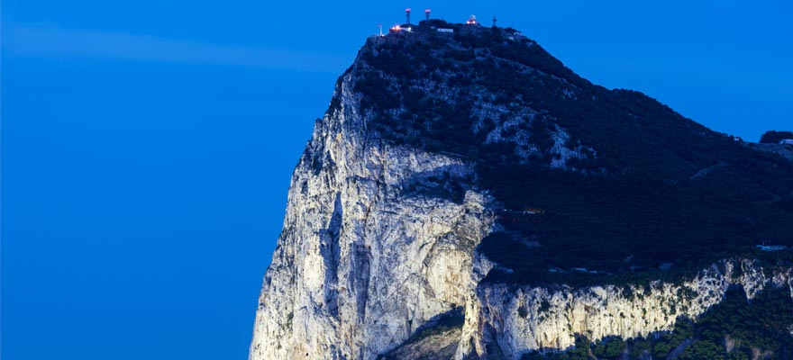 Blockchain Regulatory Set Up In Gibraltar By Simon Pearson