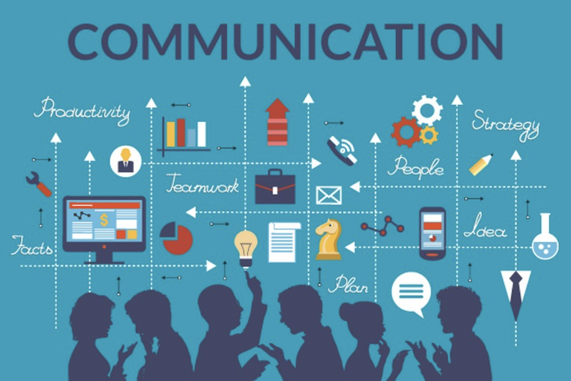 What Are Some Of The Ways To Improve Business Communication Skills? - Hedge  Think