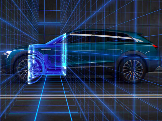 How Tech is Making Cars Safer