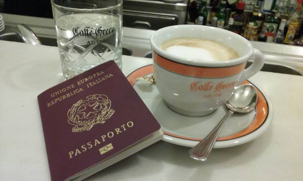 Benefits Of Obtaining A Dual Passport For Italy