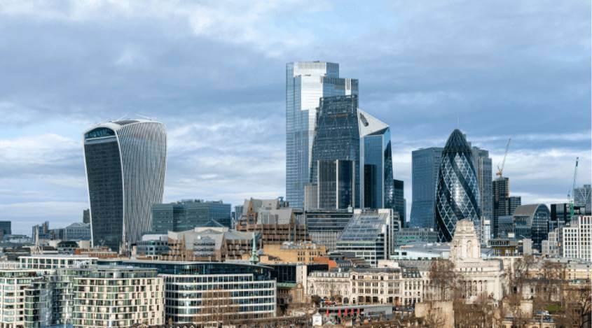 UK, UK Finance, Post Brexit