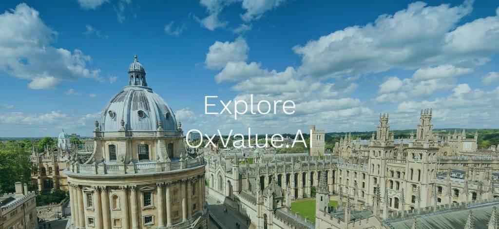 accelerator, Oxvalue.ai, business innovation, digital transformation, event, incubator, openbusinesscouncil, university of oxford