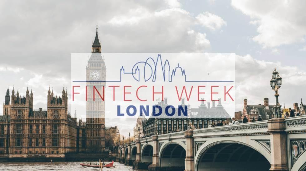 Fintech Week London 2021, Fintech, Cryptocurrencies, Big Tech, Big Banks, Digital Identity