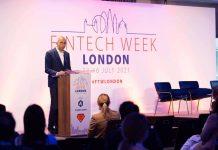 Fintech Week London 2021, Fintech