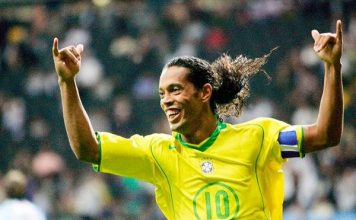 Ronaldinho NFT